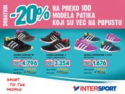 Intersport akcija